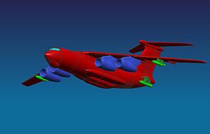 «Летающий танкер» - финальные испытания