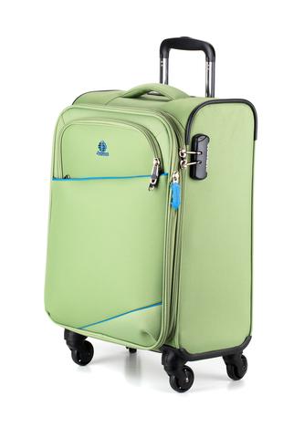 Лёгкие чемоданы для ручной клади