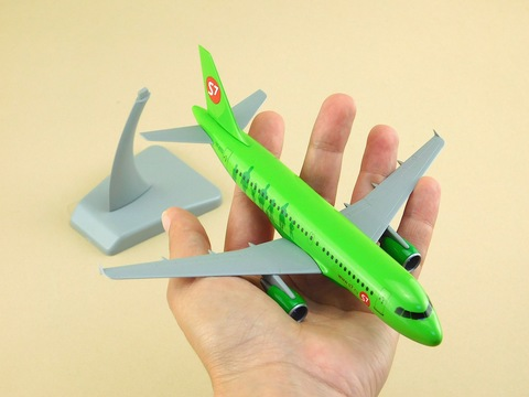 Массовое производство моделей самолетов по выгодной цене
