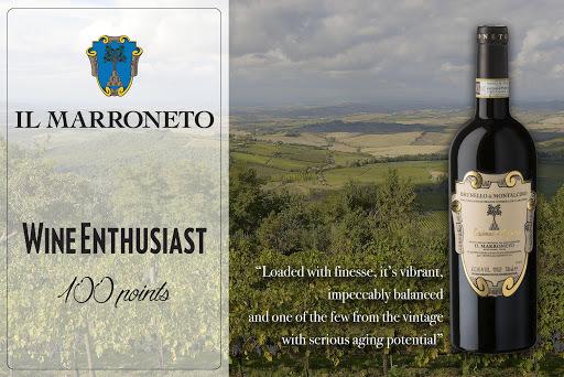 Винтаж 2015 - выдающийся релиз Брунелло ди Монтальчино