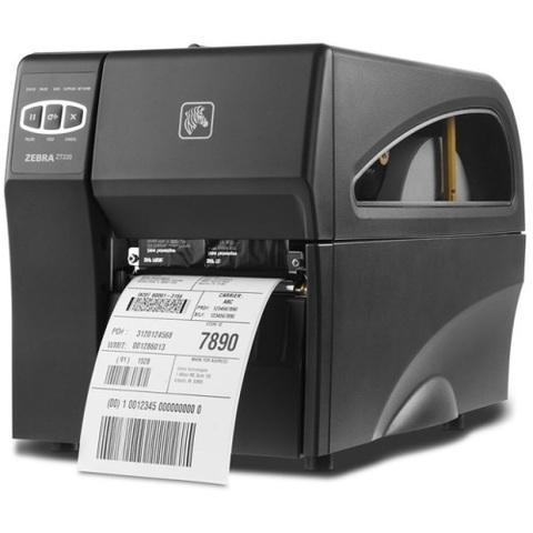 Выбираем принтер Zebra. Критерии выбора