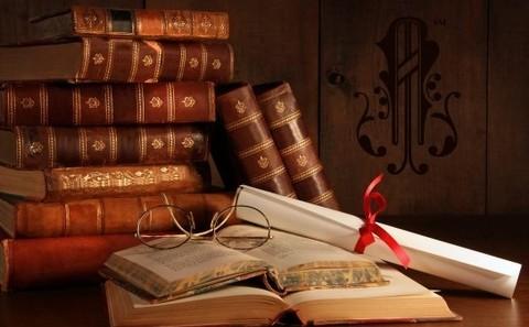 10 фактов о книгах, писателях, чтении