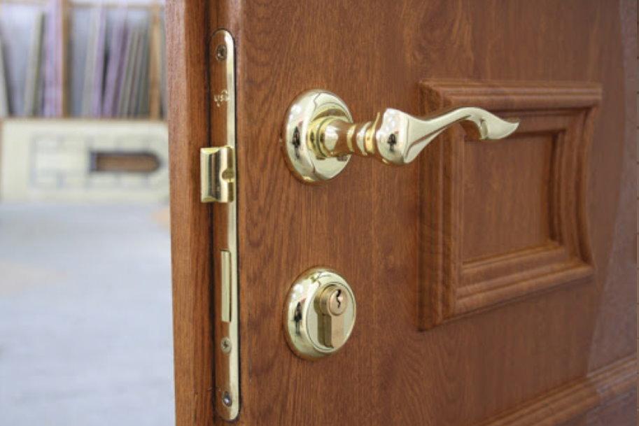 Технология изготовления дверей из ПВХ