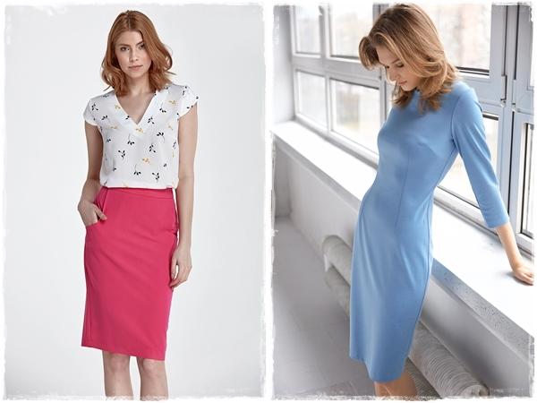 NIFE - стильная одежда для офиса