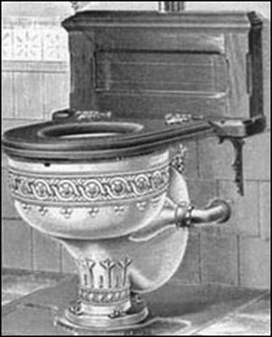 История сантехники