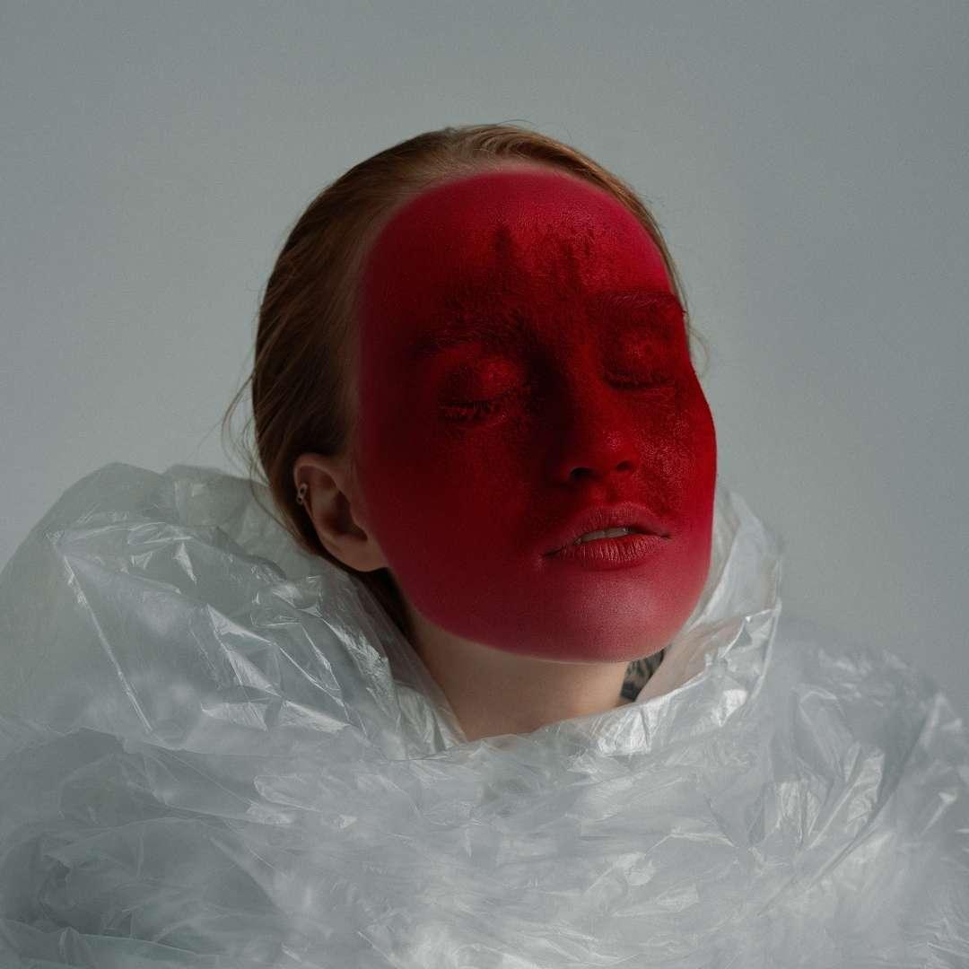 Гиперемия кожи лица (повышенное кровенаполнение)