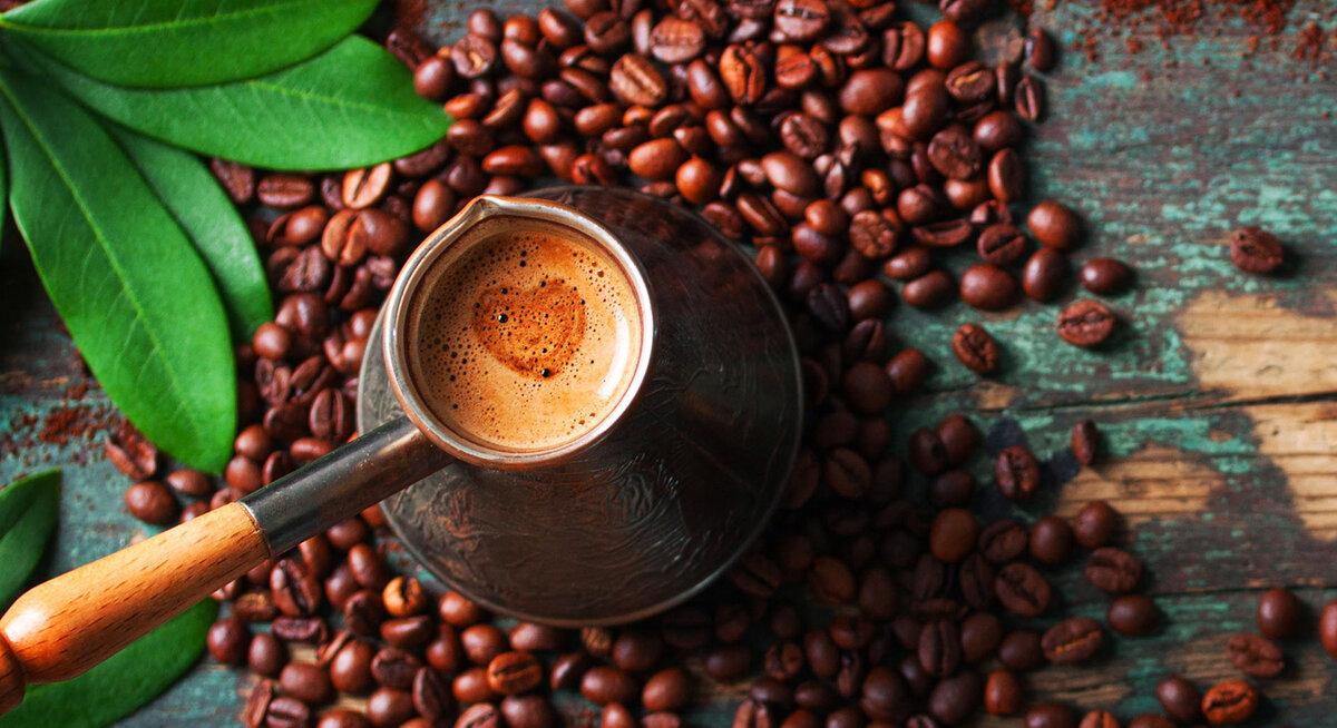 Dünyanın ən məşhur kofe növləri Alinino.az-da!