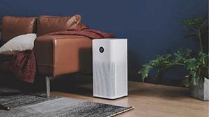 Xiaomi предлагает дешевый очиститель воздуха