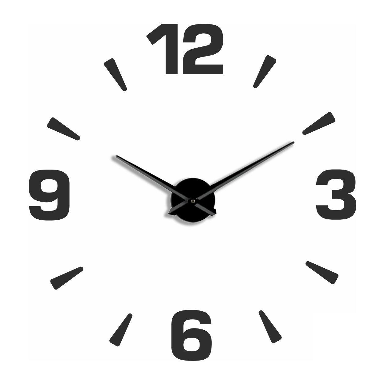 Новинка 3D часы