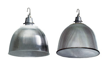 Решение от TDM ELECTRIC для освещения больших помещений: складов, ангаров