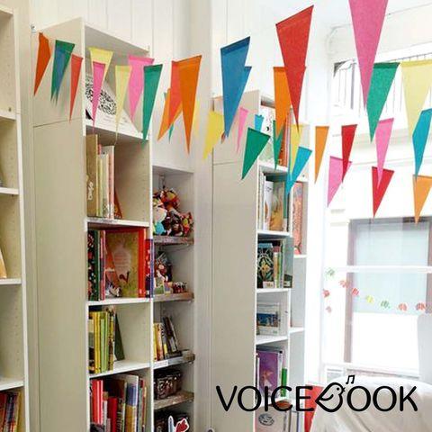 Магазин «Ломоносовъ» - новый партнер VoiceBook