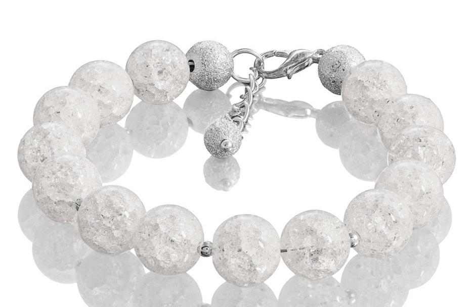 Снежный кварц – что за камень, свойства и особенности