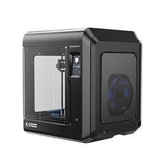 FlashForge Adventurer 4: премиальная 3D-печать по цене любительского принтера