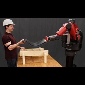Робот и человек: работа в команде