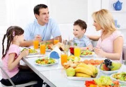 Очищение организма. Овощи. Библейское питание.