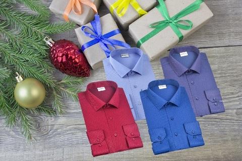 Подарки к Новому году для новых клиентов