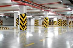 Оборудование для парковки