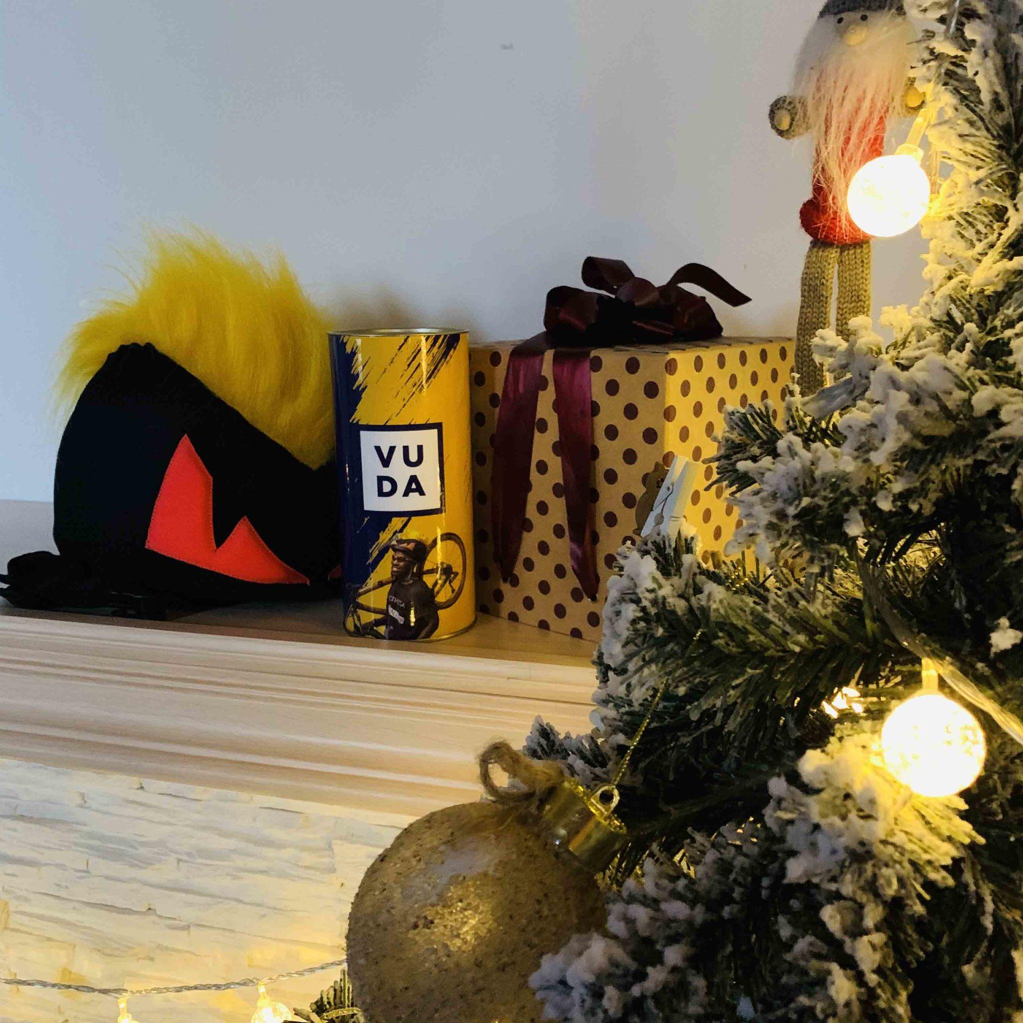 ТОП-10 популярных подарков на Новый год. А что Дед Мороз принес вам?