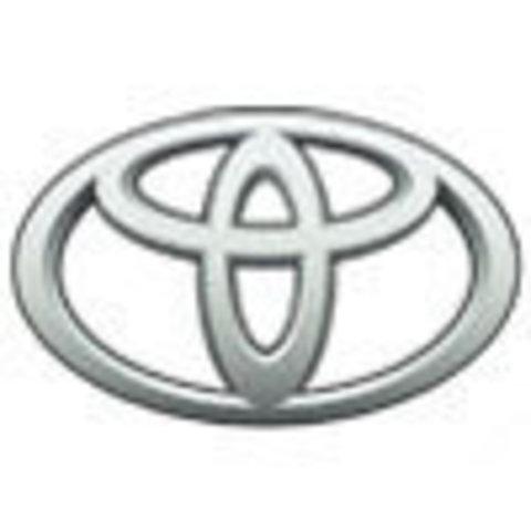Подбор цоколя ламп марки Toyota
