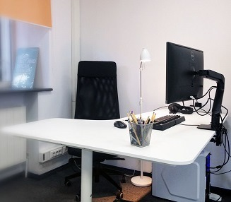 Новый офис в Екатеринбурге