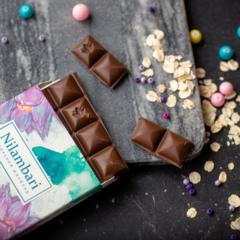 GreenMania - лучший натуральный шоколад