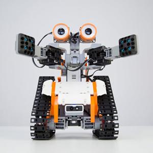 Робот Jimu – собери и программируй