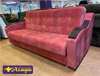 Диван ФАВОРИТ - прекрасный образец классического дивана.