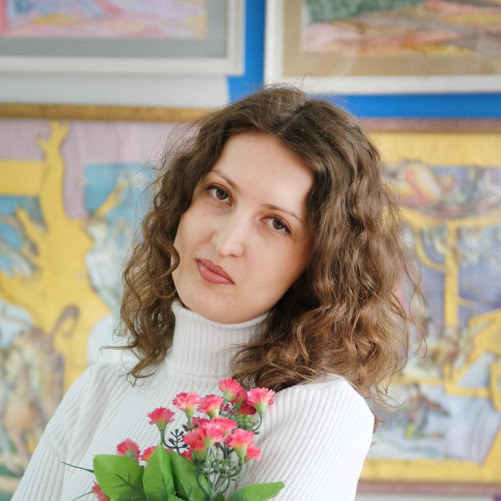 Рябова Елена Владимировна