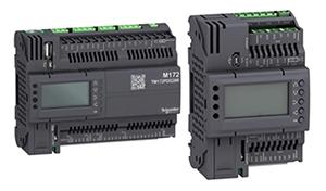 Schneider Electric нарастила линейку контроллеров HVAC-систем
