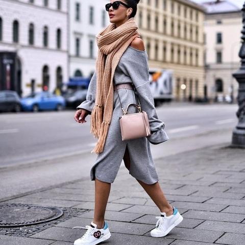 Как появился стиль casual?