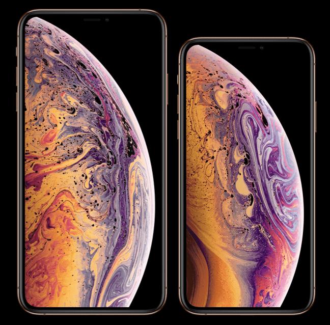 Apple согласна что iPhone XS должен поддерживать более быструю зарядку, но это не точно