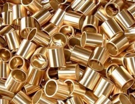 Виды бронзы, ее свойства и применение