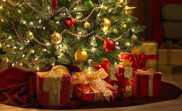 Интересные подарки на Новый Год