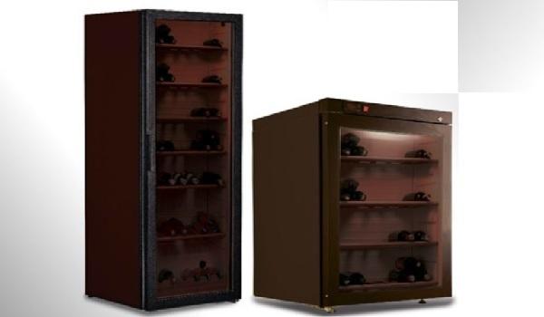 Винный шкаф-холодильник вновь в производственной линейке Polair