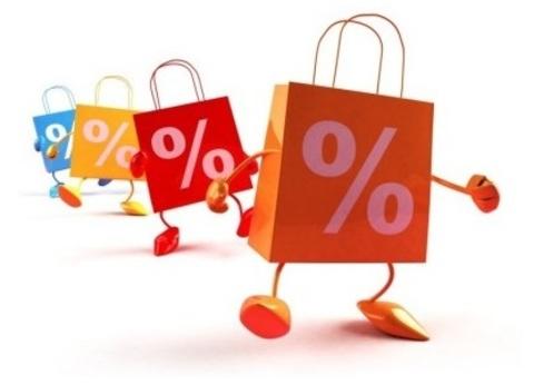 Накопительная скидка от 5% до 15%