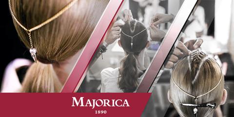 Majorica продолжает удивлять!