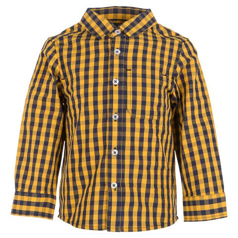 Выбор рубашки по размеру и цвету клетки