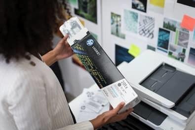 Оригинал или совместимый: какой картридж выбрать для лазерного принтера