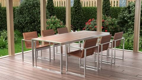 TRIF-MEBEL |  Современная мебель для сада по ценам ниже импортных