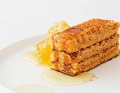 История торта «Медовик»