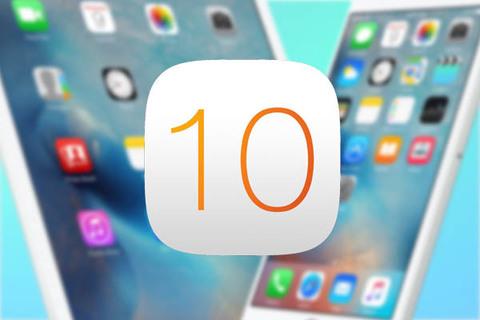 Полное описание iOS 10. Все