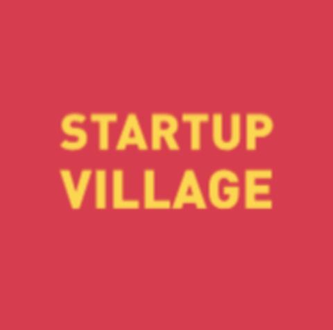 VoiceBook в StartupVillage