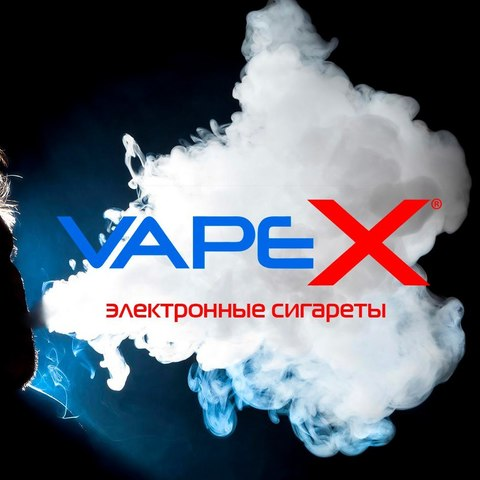 Vape-X, г. Хабаровск