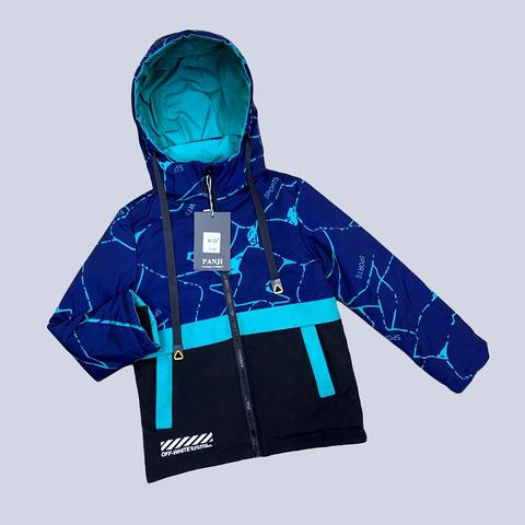 Куртки, костюмы оптом для мальчиков и подростков