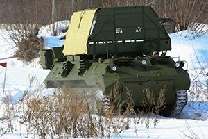 «Ртуть-БМ» на защите Сибири