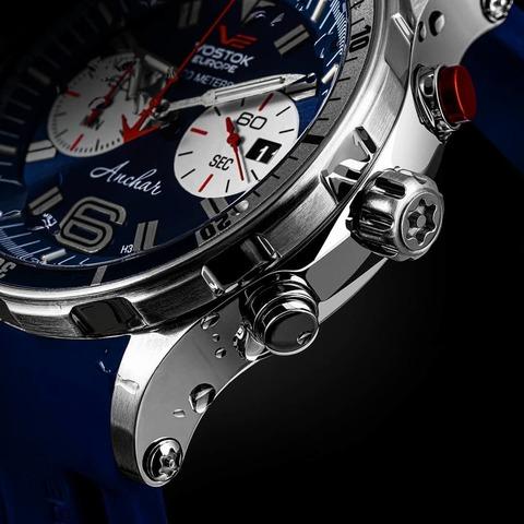Встречайте! Скоро в продаже, обновленные часы серии Анчар! 😎⚓⌚