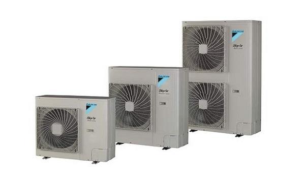 Климатическая техника Daikin – настенные кондиционеры