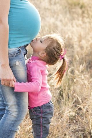 Как подготовить старшего ребенка к рождению брата или сестренки?