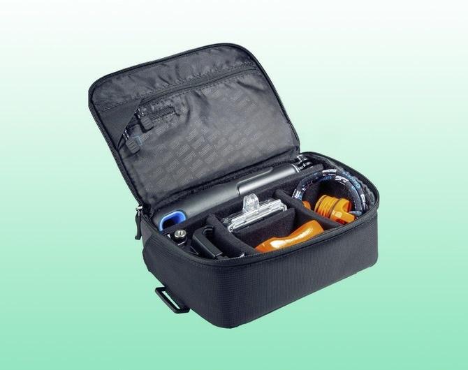 Кейс для хранения и транспортировки SP Soft Case