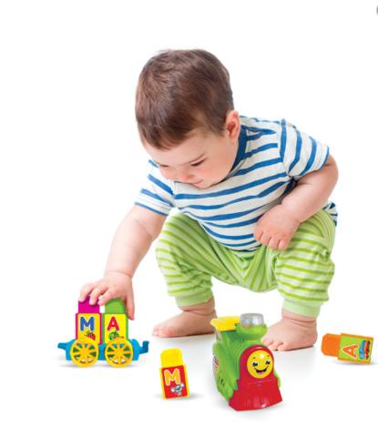 Как правильно учить с ребёнком буквы?